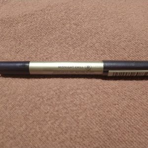 💲FREE💲Maybelline Cooling Eyeliner Midnight Chill